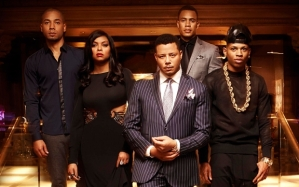I reviewed the first episode of Empire - and my feelings on it are still just as conflicted