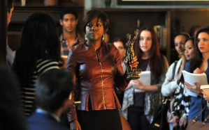 I found (and still find) the pairing of Viola Davis and Shonda Rhimes magical